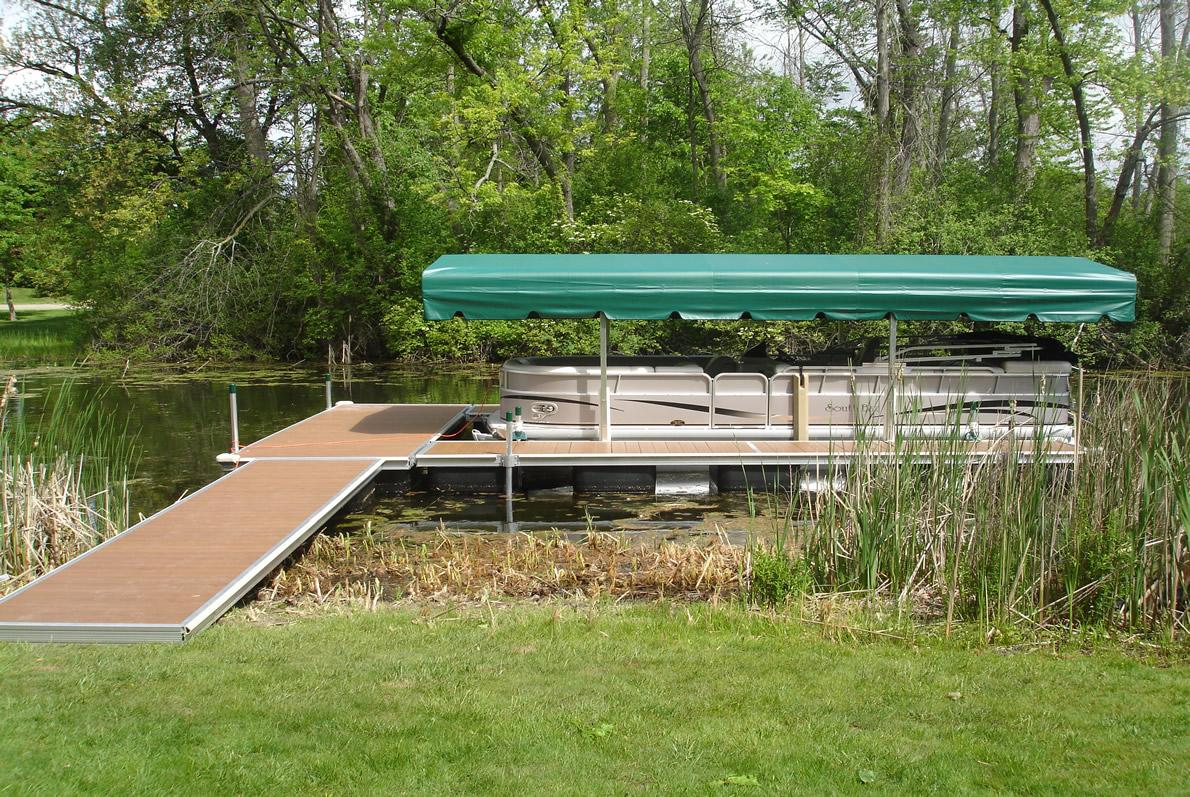 Instant Marine Docks : Illinois archives instant marine