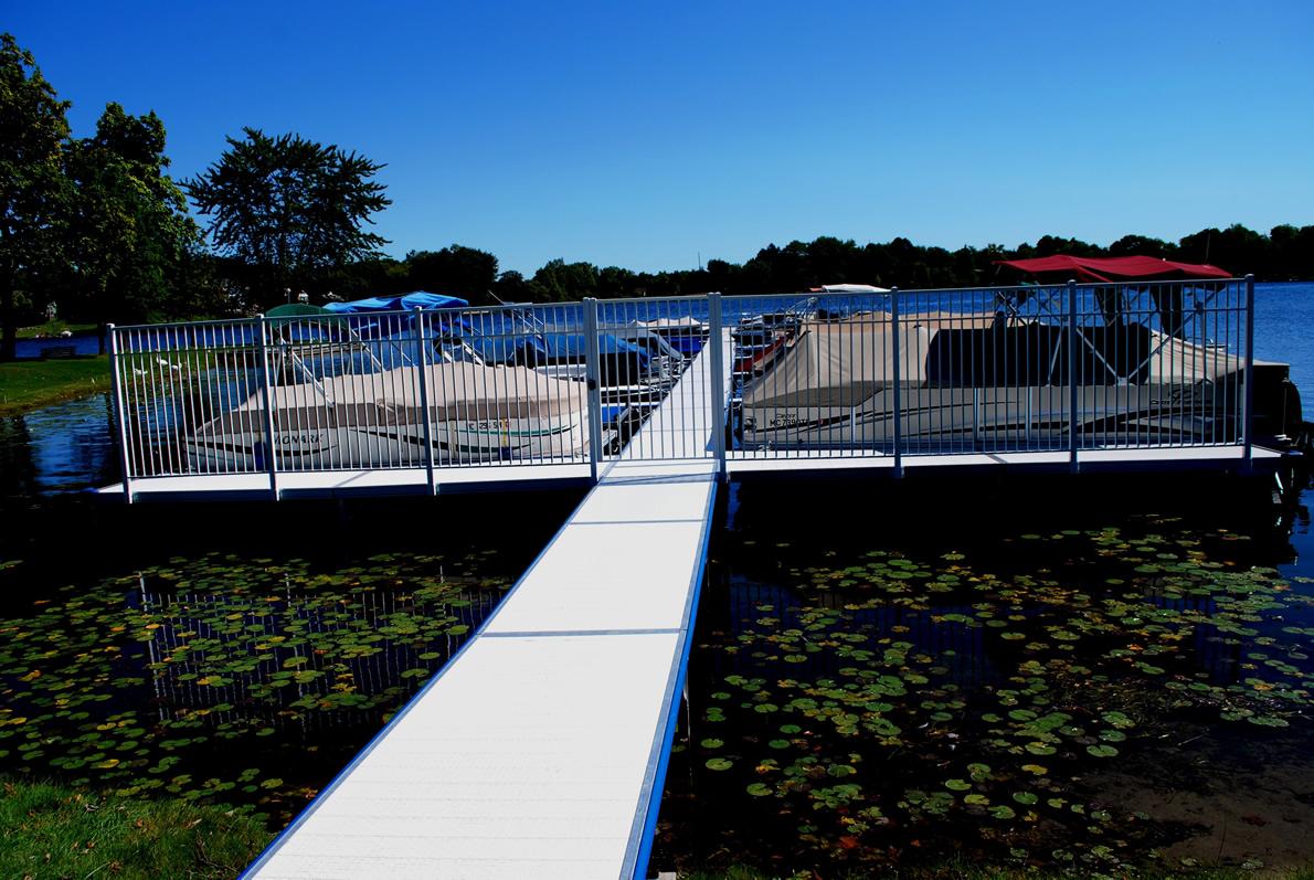 Instant Marine Docks : Boat dock news archives instant marine